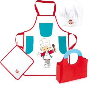 Set bucătar pentru copii0
