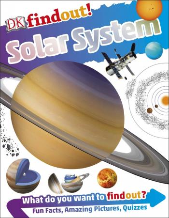 Solar System DKfindout0