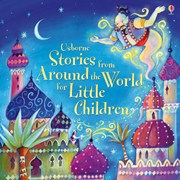 Stories from around the world for little children0