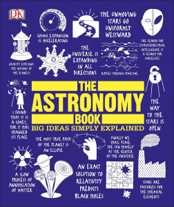 The Astronomy Book0