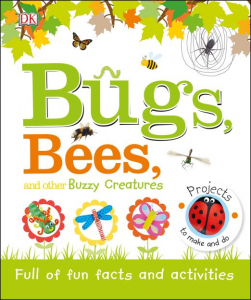 Bugs, Bees and Other Buzzy Creatures0