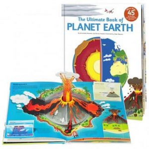 The Ultimate book of Planet Earth1