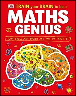 Train Your Brain to be a Maths Genius0