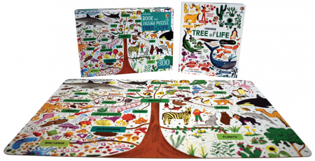Tree of life- carte si puzzle [1]