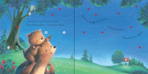 The twinkly, twinkly bedtime book2