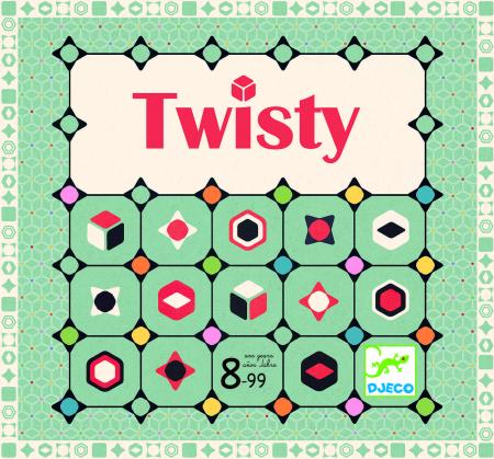 Twisty joc de strategie0