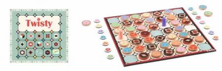 Twisty joc de strategie1