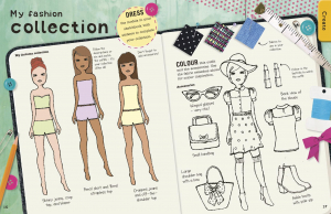 Fashion Ultimate Factivity Collection2