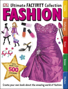 Fashion Ultimate Factivity Collection0