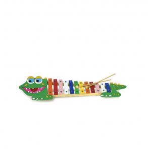 xilofon crocodil [0]