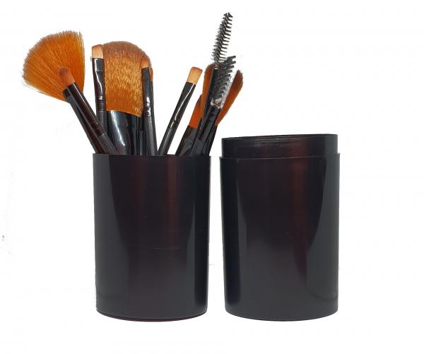 SET 12 Pensule - Plusbeauty.ro 0