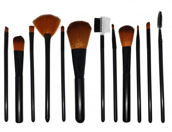 SET 12 Pensule - Plusbeauty.ro 1