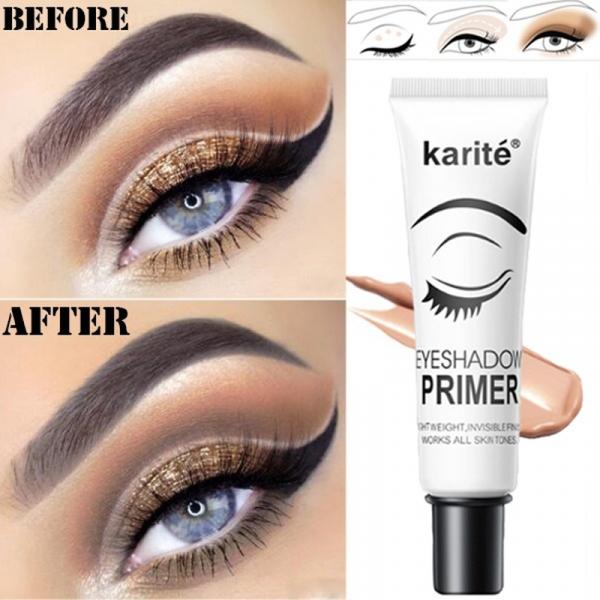 Baza Pleoape Karite Eyeshadow Primer - PlusBeauty.ro 1