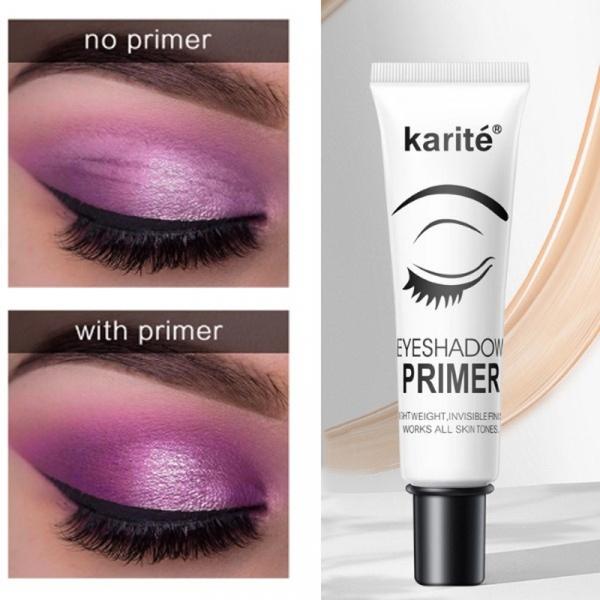 Baza Pleoape Karite Eyeshadow Primer - PlusBeauty.ro 2