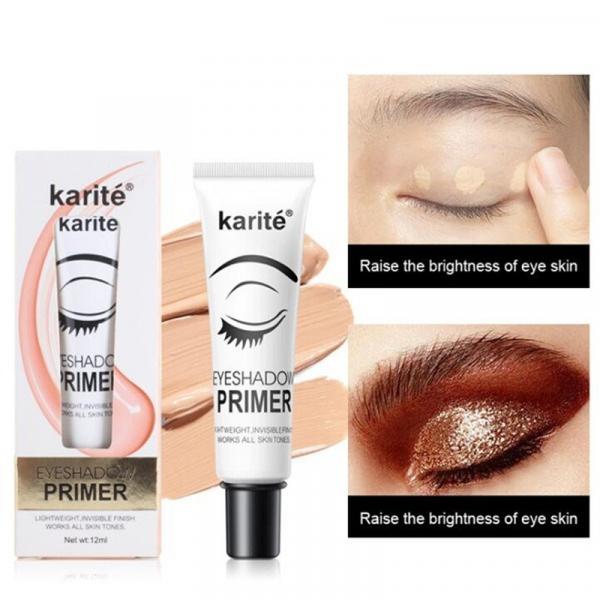 Baza Pleoape Karite Eyeshadow Primer - PlusBeauty.ro 3