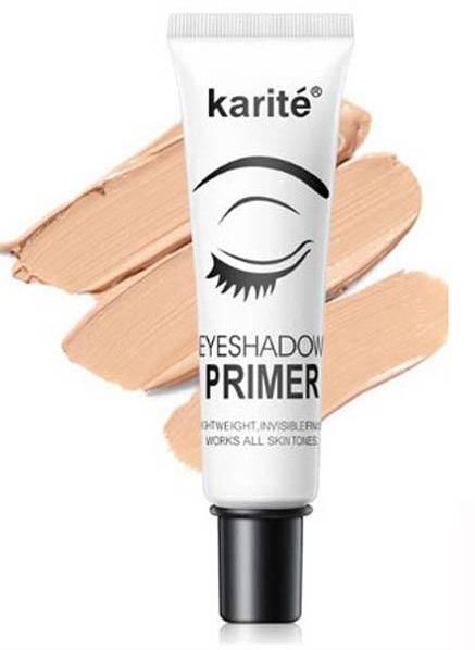 Baza Pleoape Karite Eyeshadow Primer - PlusBeauty.ro 0