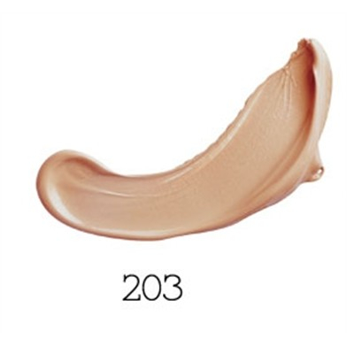 Fond de Ten Ideal Lumi Nude 30ml Ingrid Cosmetics - 203 Golden - PlusBeauty.ro 1