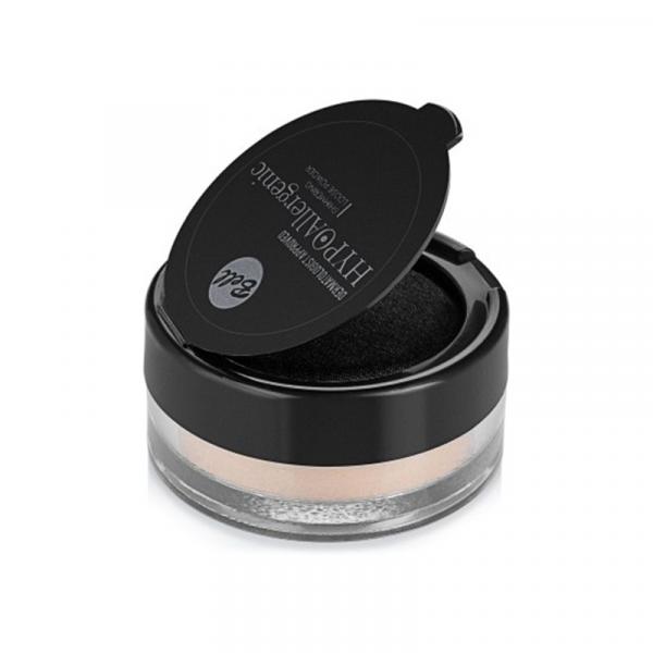 Pudra Bronzanta Hipoalergenica, cu efect de stralucire Bell Shimmering Loose Powder - PlusBeauty.ro 0