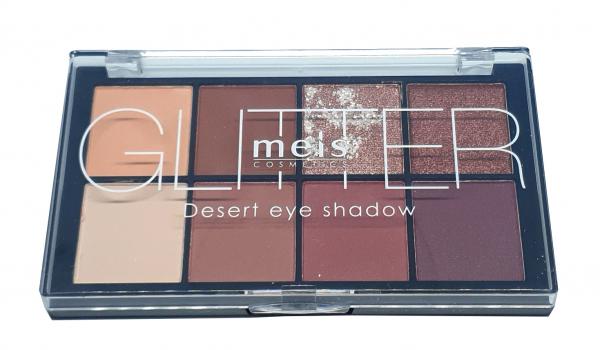 Trusa Farduri Desert Glitter Meis - 01 - PlusBeauty.ro 1