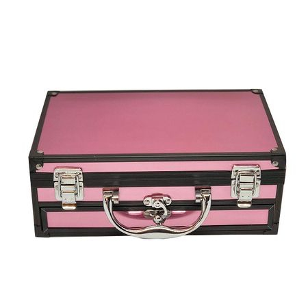 Trusa Machiaj Profesionala Magic Color Make Up Kit - 01 Pink - PlusBeauty.ro 5