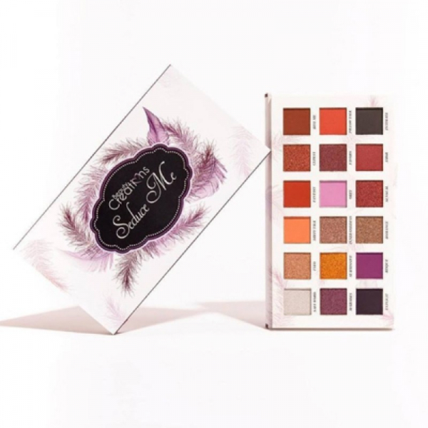 Trusa Machiaj Profesionala Seduce Me Beauty Creations - PlusBeauty.ro 2