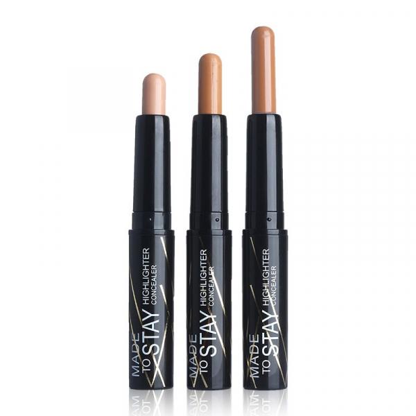 Baton Iluminator, Contur & Corector Kiss Beauty - 03 - PlusBeauty.ro 3