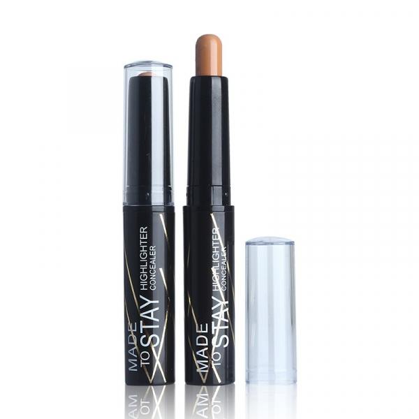 Baton Iluminator, Contur & Corector Kiss Beauty - 02 - PlusBeauty.ro 0