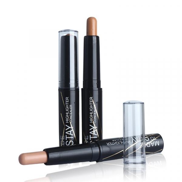 Baton Iluminator, Contur & Corector Kiss Beauty - 03 - PlusBeauty.ro 0
