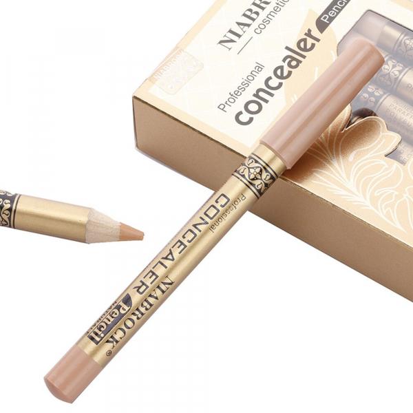 Creion Corector - Concealer Professional NIABROCK - 02 - PlusBeauty.ro 4