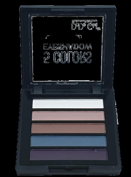 Fard de Pleoape in 5 culori DoDoGirl - 03 - PlusBeauty.ro 0