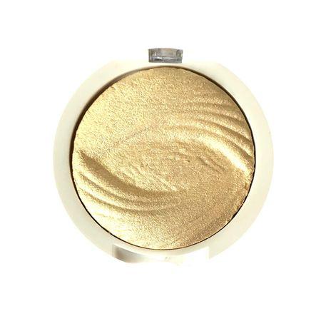 Fard Iluminator cu efect de stralucire Undress Your Skin - White Gold - PlusBeauty.ro 0