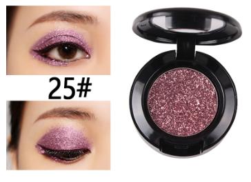 Glitter Miss Rose Shimmer Look - 25 - PlusBeauty.ro 0