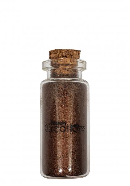 Pigment Machiaj Beauty Creations Glitters - Chocolate twist - 02 - Plusbeauty.ro 0