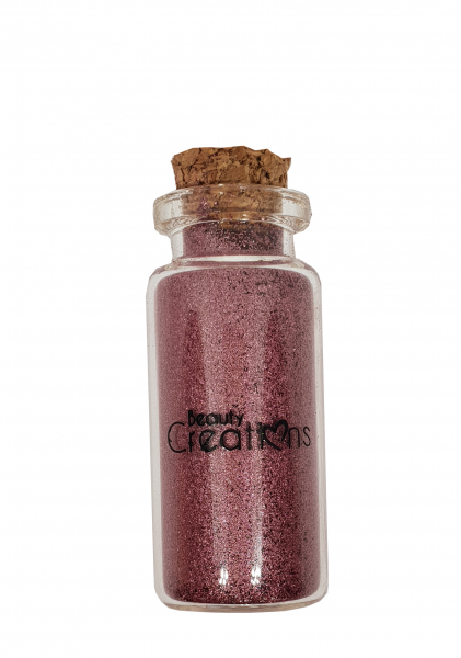 Pigment Machiaj Beauty Creations Glitters - Rosebud - 17 - Plusbeauty.ro 0