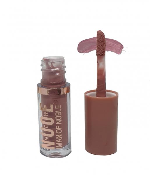 Ruj lichid Iman of Noble Nude - 5 - PlusBeauty.ro 0