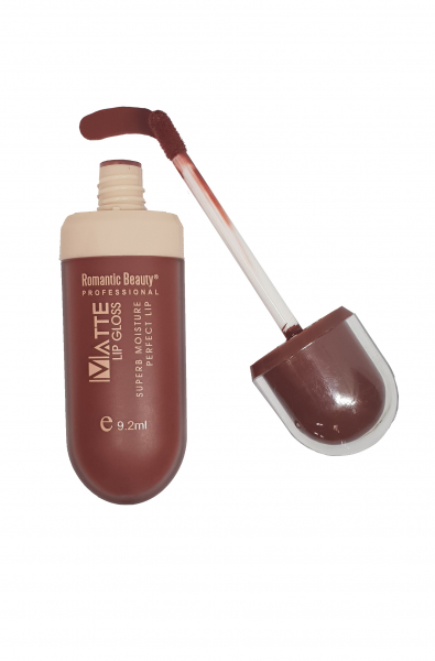 Ruj Lichid Matte Lip Gloss Super Moisture Perfect Lip - 15 - Plusbeauty.ro 0