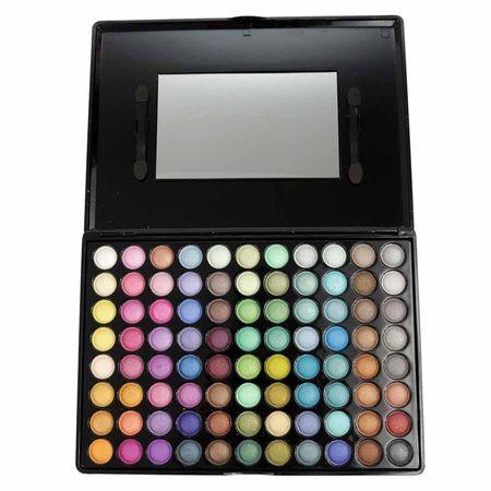 Trusa Farduri 88 culori sidefate Romantic Dream - PlusBeauty.ro 1