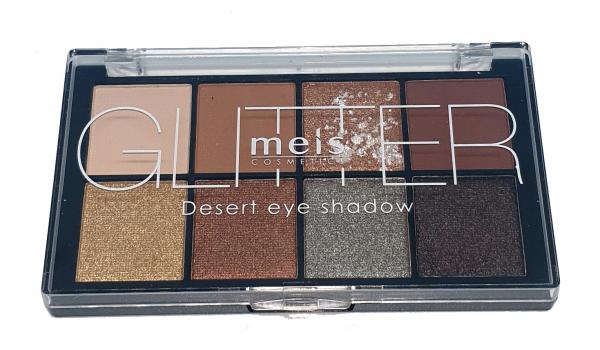 Trusa Farduri Desert Glitter Meis - 02 - PlusBeauty.ro 1