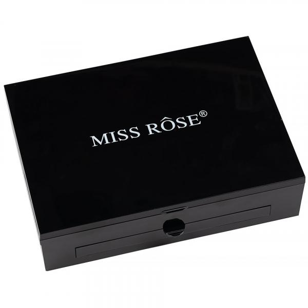 Trusa Machiaj Profesionala Miss Rose Color Spirit 190 culori - PlusBeauty.ro 9