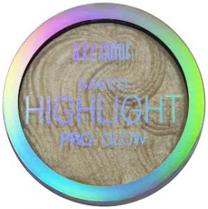 Iluminator PRO Glow SFR Color - 01 Silver1