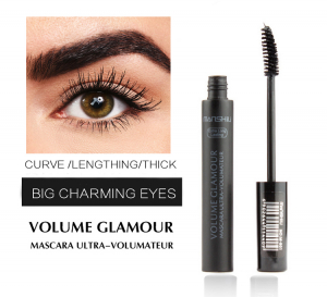 Mascara Volume Glamour 3D Ultra Volum MANSHILI2