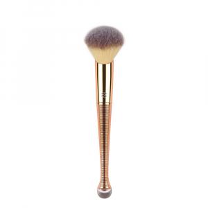 Pensula Profesionala Mineral Powder Brush pentru Pudra - Lila Rossa0