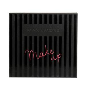 Trusa Machiaj Multifunctionala Make-up Box Max&More cu 39 piese5