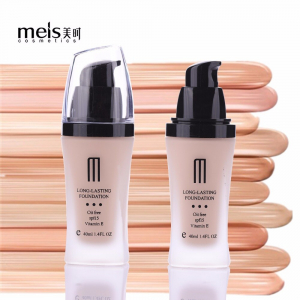 Fond de Ten Meis SPF 15 si Vitamina E Long Lasting 40 ml - 042