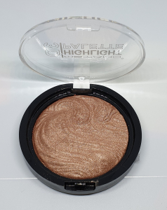 Iluminator 3D Highlighter Palette MSYAHO - 031