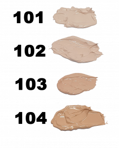 Magic BB Cream 7 in 1 Fond de Ten, Baza, Corector Seven Girl - 1031