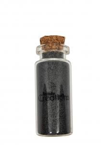Pigment Machiaj Beauty Creations Glitters - Silver Dust - 110