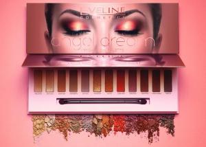 Trusa Farduri Angel Dream 12 culori Eveline2