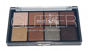 Trusa Farduri Desert Glitter Meis - 021