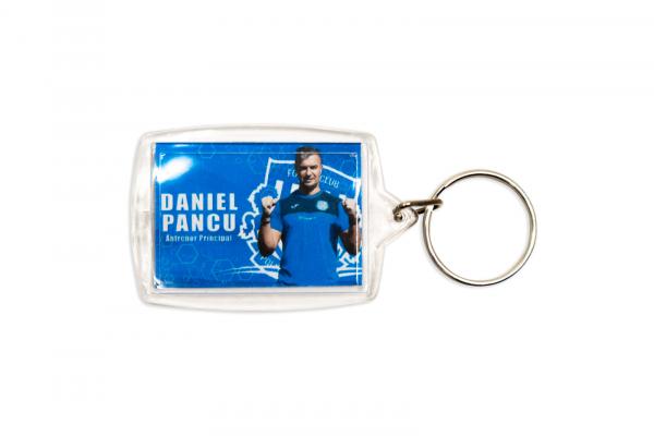 Breloc Daniel Pancu 0
